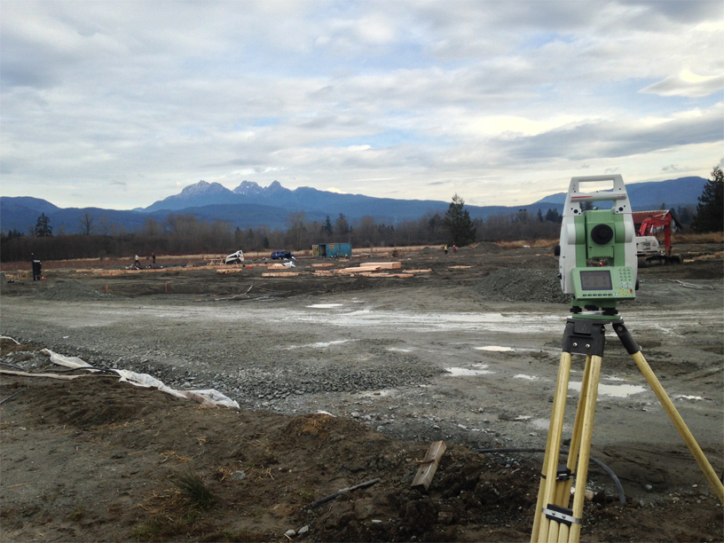 Leases - Axis Land Surveying