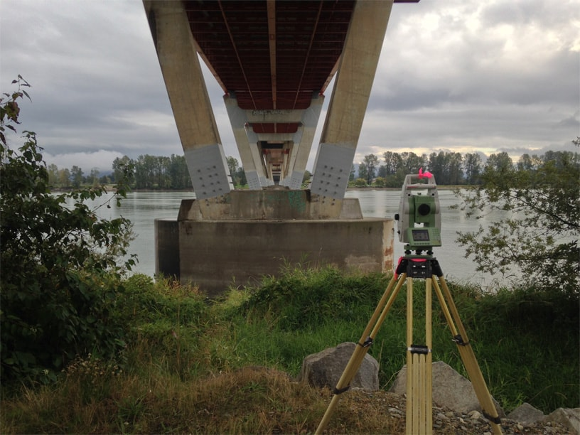 Monitoring - Axis Land Surveying